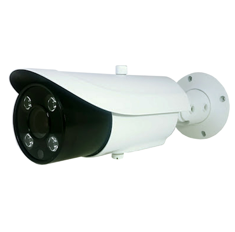 Austin Security Cameras