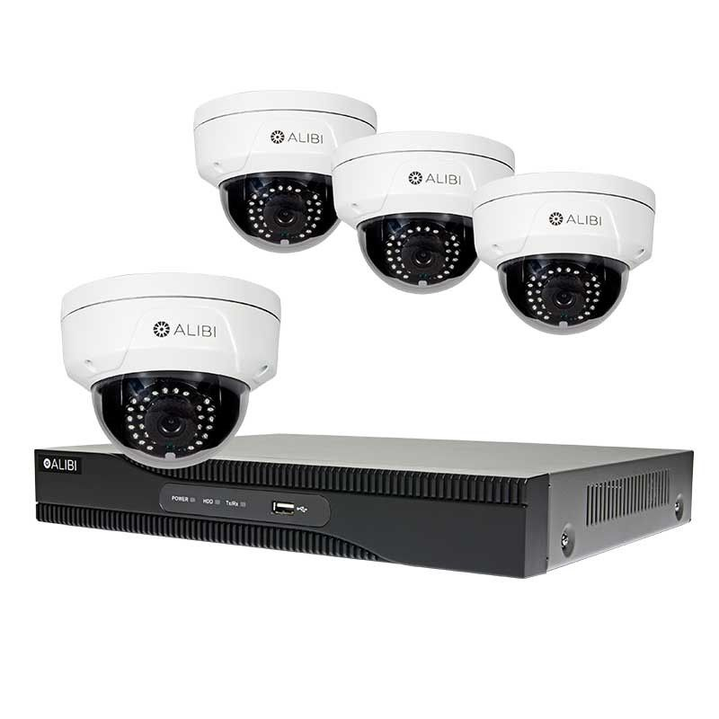 Security Camera Systems Austin