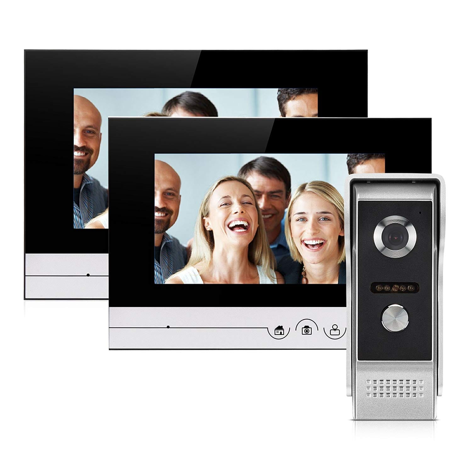 Video Intercom Systems Austin TX